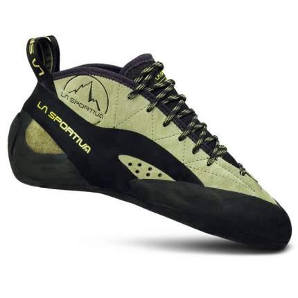 Скальные туфли La Sportiva TC Pro, sage, 42 EU