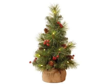 Ель искусственная National Tree Company эвридей 45 см