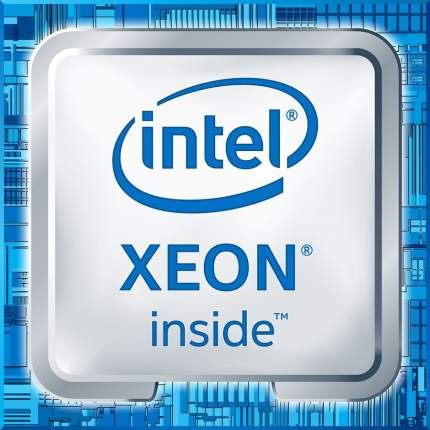 Процессор Dell Intel Xeon E5-2630v4 2.2GHz 25Mb 338-BJFH