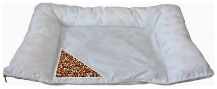 Подушка детская Amarobaby Nature с лузгой гречихи, 60x40 см