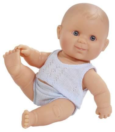 Кукла-пупс Paola Reina В нижнем белье 1010, 22 см