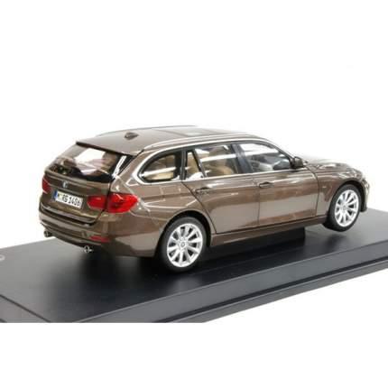 Коллекционная модель BMW 80432244243