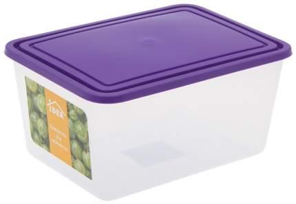 Контейнер для хранения пищи Idea M1454F 3 л