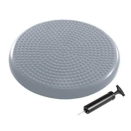 Балансировочный диск Lite Weights 1633LW серебро