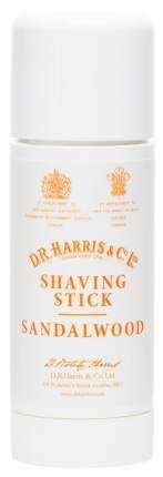 Мыло для бритья D.R. Harris Sandalwood 40 г