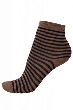 Носки для мальчика Finn Flare, цв. коричневый, р-р. 22