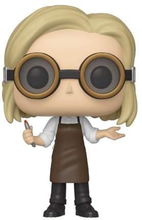 Фигурка Funko POP!  Movies: Doctor Who: 3th Doctor w/Goggles
