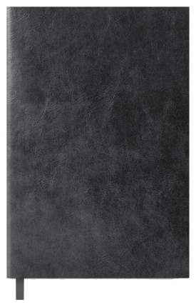 Ежедневник датированный на 2020 год Феникс+ «Баффало» А5, 176 листов Черный