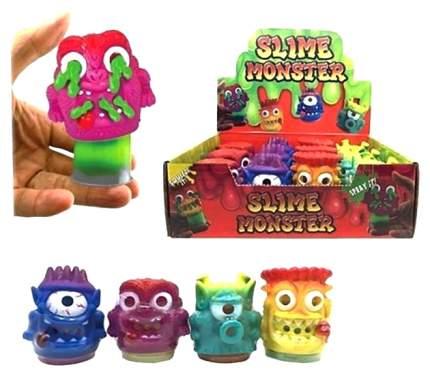 Лизун Junfa Toys Slime monster 735