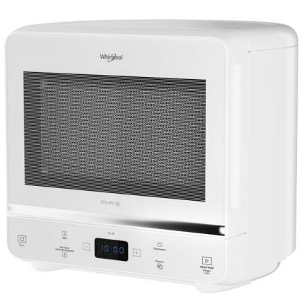 Микроволновая печь соло Whirlpool MAX 45 FW S White