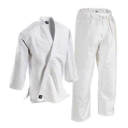 Кимоно Century Judo Gi белое, XXL, 180-188 см