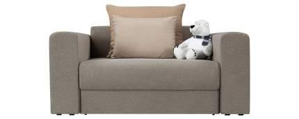 Кресло для гостиной D1 furniture Медисон AAA4101003; серый