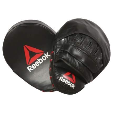 Лапы для бокса Reebok Combat Focus BG9381