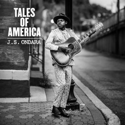 Виниловая пластинка J.S. Ondara Tales Of America