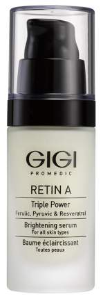 Сыворотка для лица GIGI Cosmetic Triple Power 30 мл