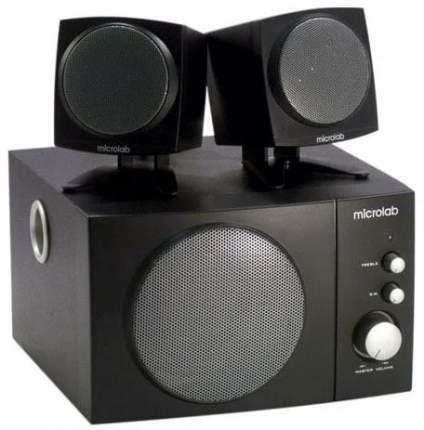 Колонки Microlab M-590 2.1