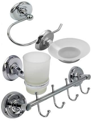 Набор для ванной комнаты BATH PLUS CITY ST-73Oz-4