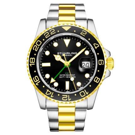 Наручные часы Stuhrling Original Ambassador 3965.3