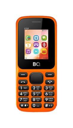 Мобильный телефон BQ-1805 Step Оранжевый