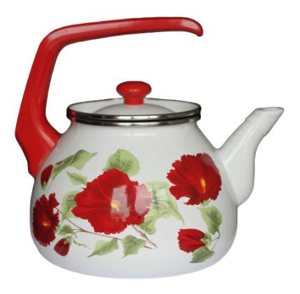 Чайник для плиты INTEROS 2392 3 л