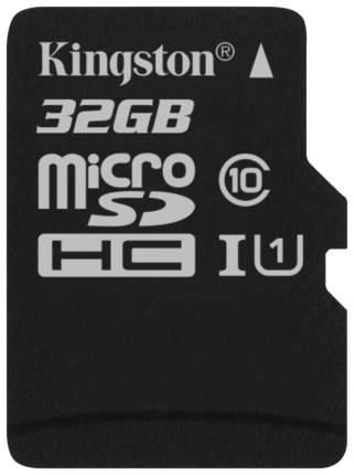 Карта памяти Kingston Micro SDHC SDCS/32GBSP 32GB