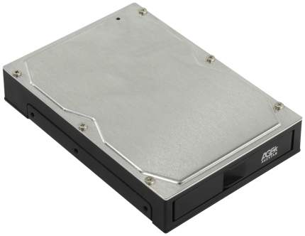 Внешний карман для HDD AgeStar 3CB2A Черный