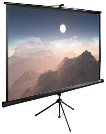 Экран для видеопроектора Cactus TriExpert CS-PSTE-180X180-BK