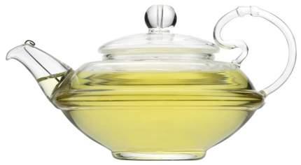 Заварочный чайник Fissman 9219 Прозрачный
