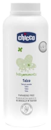 Тальк-пудра Chicco Baby Moments 150 грамм