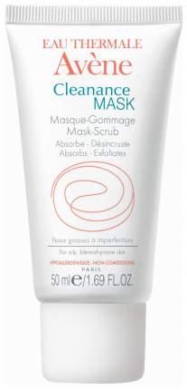 Маска для лица Avene Cleanance Mask Scrub Mask 50 мл