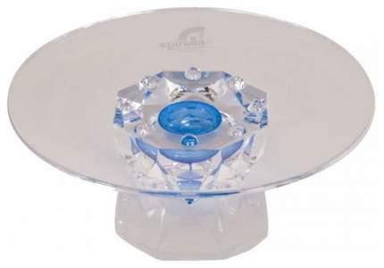 Мыльница Spirella Diamant Прозрачный