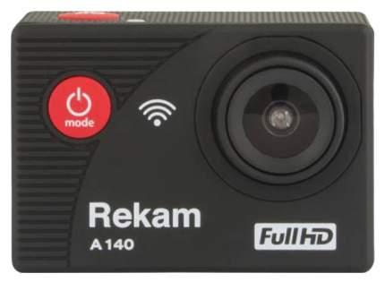 Экшн-камера Rekam A140 Black