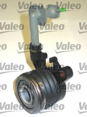 Комплект сцепления Valeo 834027
