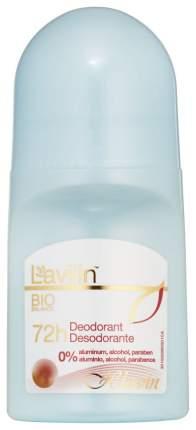 Дезодорант Lavilin BIO Balance Roll-on Deodorant 72H 60 мл
