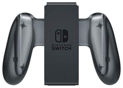 Подзаряжающий держатель Nintendo ACSWT2 Серый