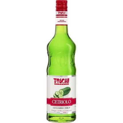 Сироп Toschi огурец 1 л