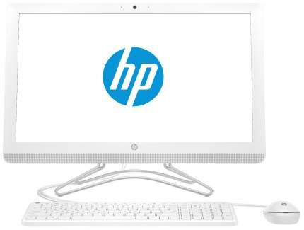 Моноблок HP 22-c0001ur 4GW97EA