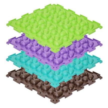 Модульный коврик Ортодон Желуди (жесткий)