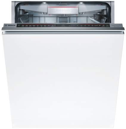 Встраиваемая посудомоечная машина 60 см Bosch SMV88TD06R