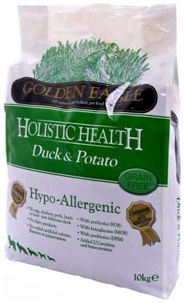 Сухой корм для собак Golden Eagle Hypo-allergenic Duck and Potato утка и картофель 10 кг