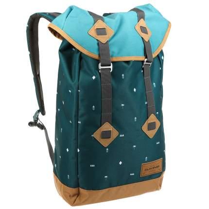 Городской рюкзак Dakine Trek Palmapple 26 л