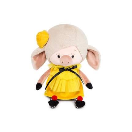 Мягкая игрушка BUDI BASA Свинка Мимоза 23 см