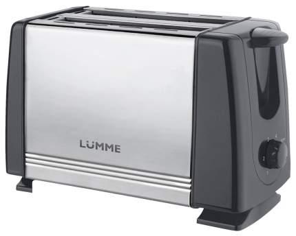 Тостер LUMME LU-1201 Grey Granite