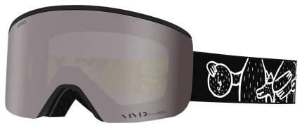 Горнолыжная маска Giro Axis 7094239 2019 black
