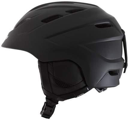 Горнолыжный шлем Giro Nine 10 2019, черный, M