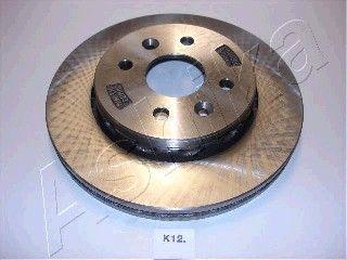 Тормозной диск Ashika 60-0K-012