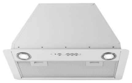 Вытяжка встраиваемая Elikor Flat 52П-650-К3Д White