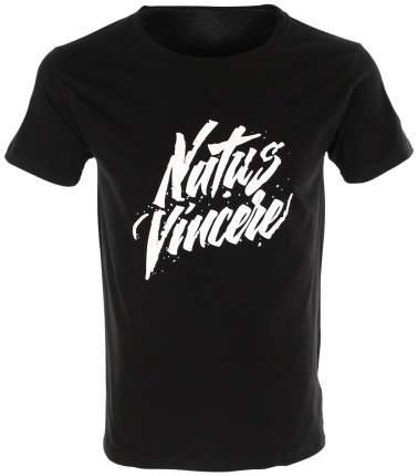 Футболка Natus Vincere FNVTSHIRT17BK000S (S)
