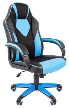Кресло компьютерное игровое Chairman game 17 т1814507