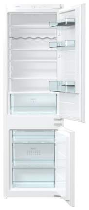 Встраиваемый холодильник Gorenje RKI4182E1 White